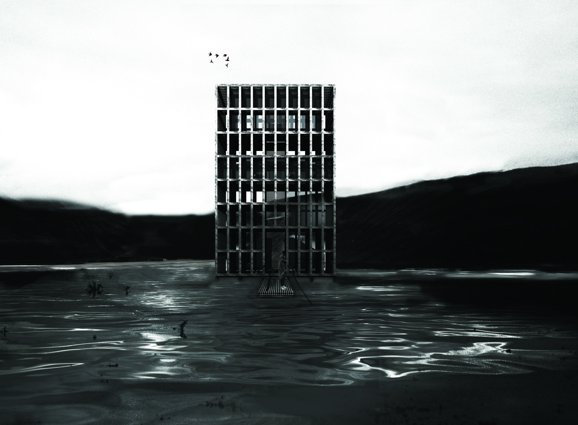 Memorial de Tierra del Fuego en isla Dawson busca recordar a torturadosen campos de concentración , Cortesia de Camila Mancilla