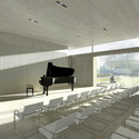 © Sutherland Hussey Architects, courtesy of RIBA