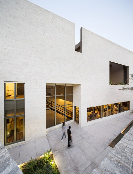Casa Caja I / Massive Order, © Nelson Garrido