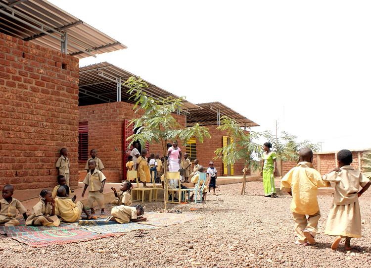 Escuela de Educación Infantil LAAFI / Albert Faus, Cortesía de Albert Faus