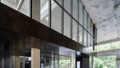 MJH Gallery of iD Town / O-office Architects
