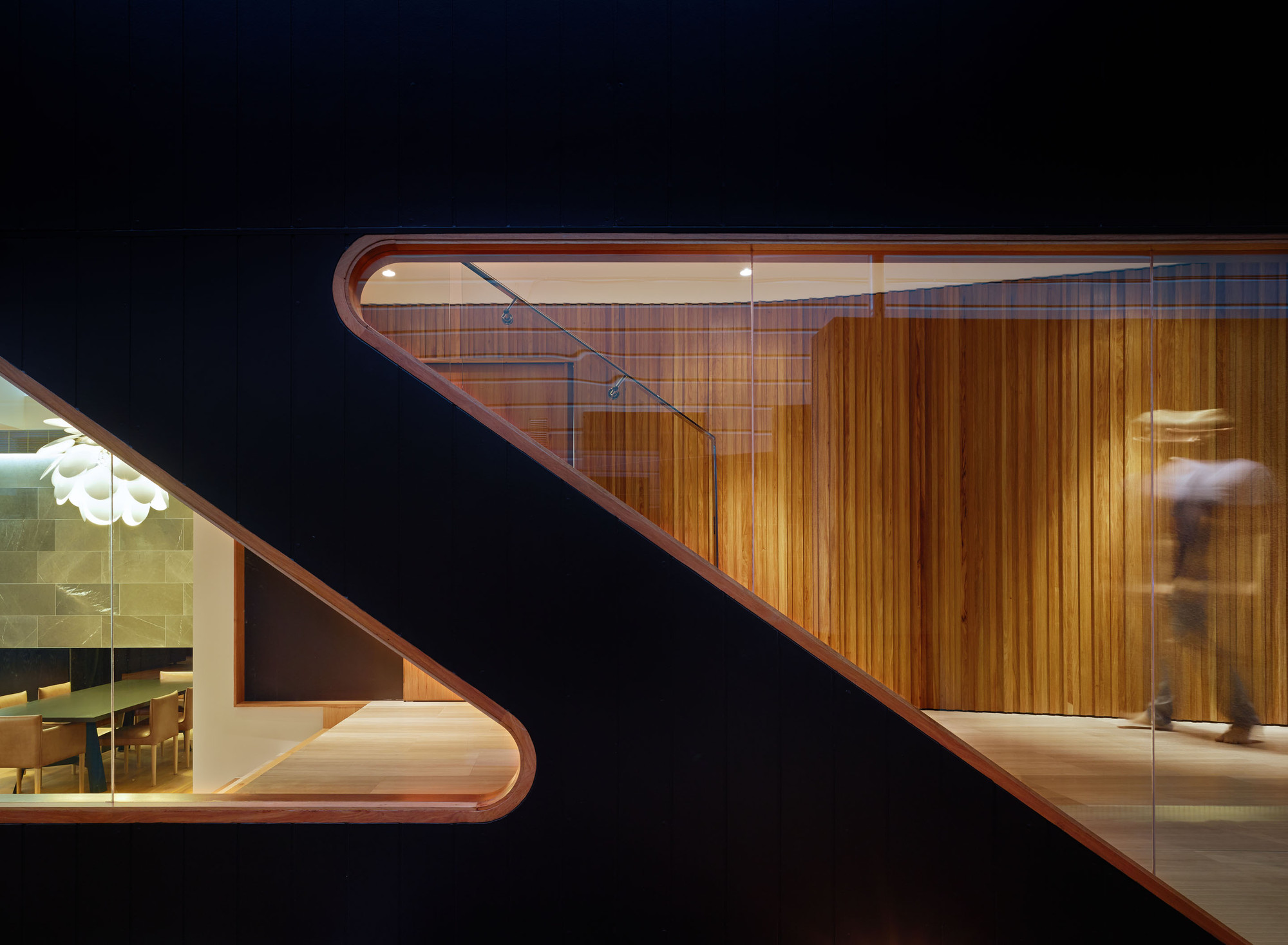 Gallery of palissandro shaun lockyer architects 21 for Architecture 54