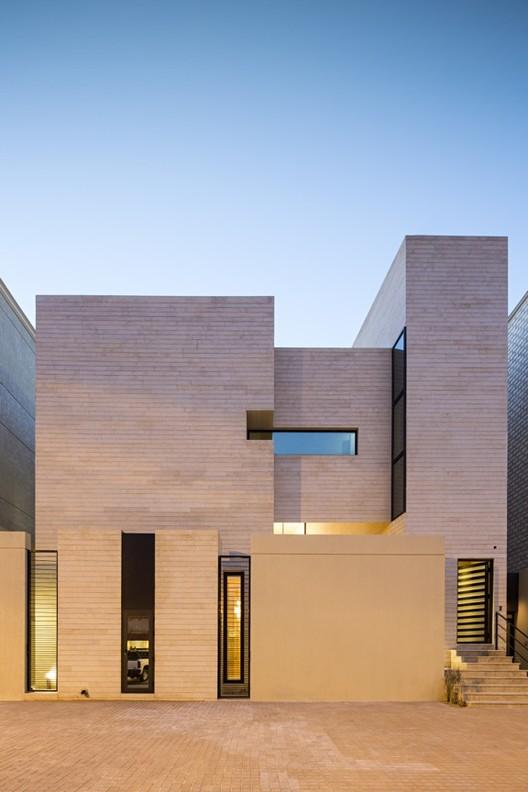 Casa Street Massive Order Plataforma Arquitectura