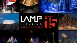 ¡Últimas dos semanas para participar en los Premios Lamp 2015! Inscripciones abiertas hasta el 31 de Enero
