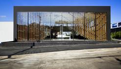 Pavilhão Maracanã / PAX.ARQ