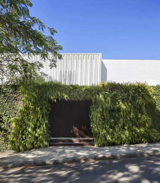 Brise House / Gisele Taranto Arquitetura, © MCA Estudio