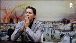 Entrevista: Fernando Romero (FR-EE Fernando Romero Enterprise) y el nuevo Aeropuerto Internacional de Ciudad México