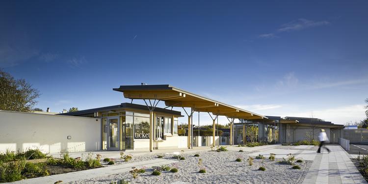 Aeródromo Evolution / Solearth Architecture, © Ros Kavanagh