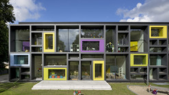 Beiersdorf Children's Day Care Centre / Kadawittfeldarchitektur