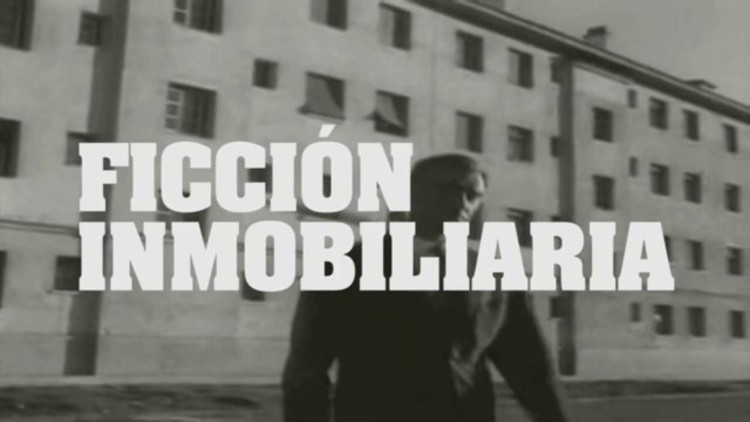 Ficción Inmobiliaria (o 16 películas cruzadas por conflictos urbanos)