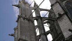 Nueva investigación demuestra que el hierro fue un importante material de construcción medieval