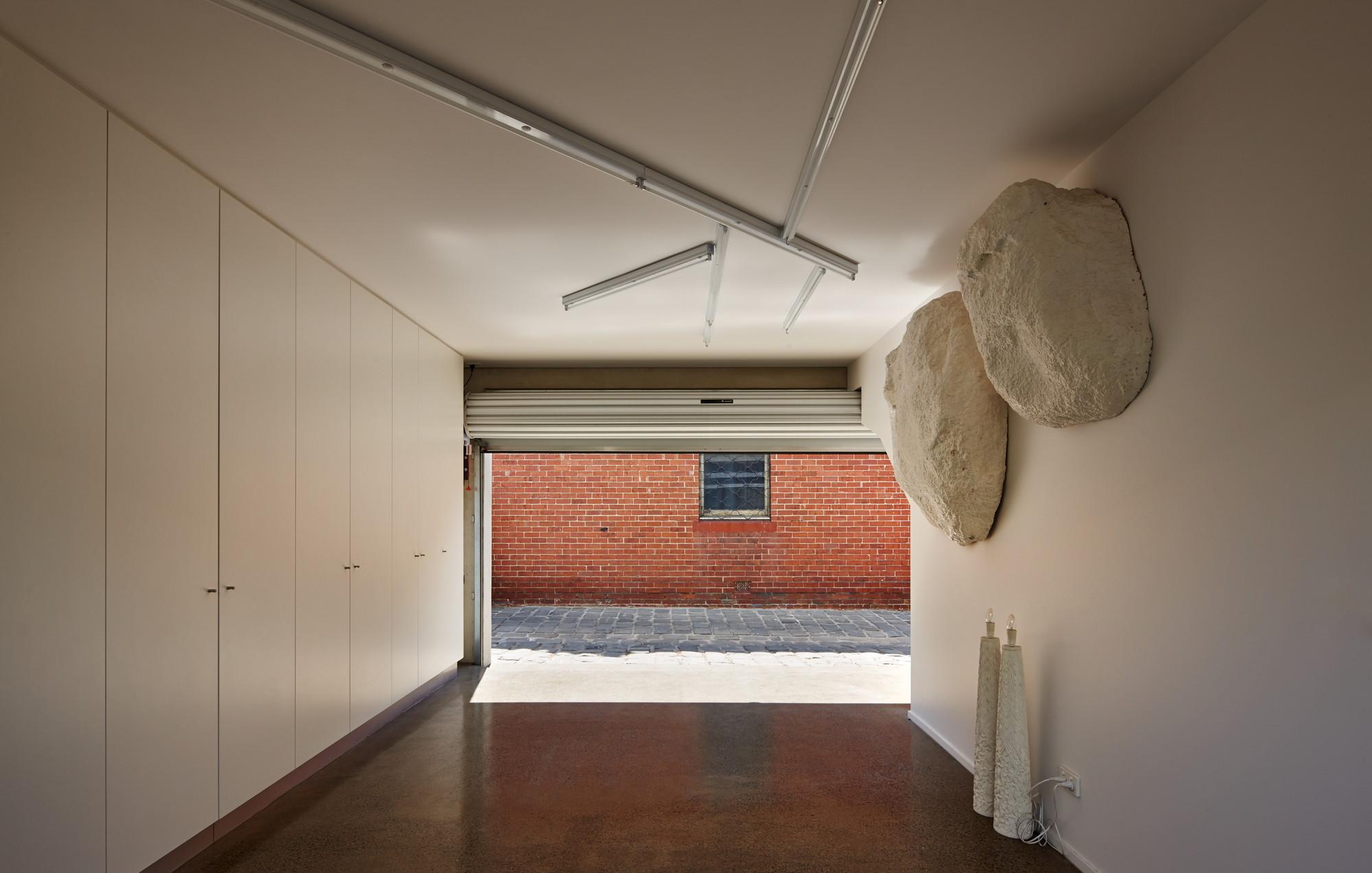 Gallery of middle park studio jean paul rollo architects 7 for Paul s garden studios