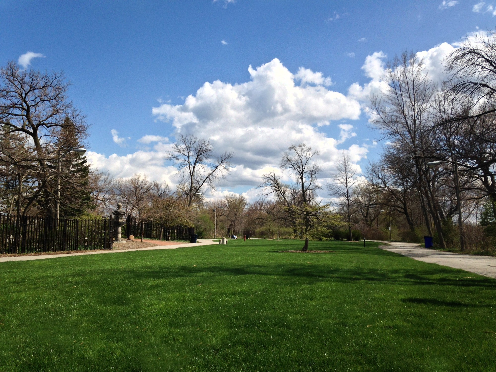 Proposed Site of Sky Landing. Image Courtesy of Project 120 Chicago