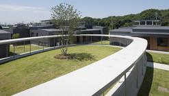 "Hogar de Menores ""Tsukuba-Aiji-en"" / K+S Architects"