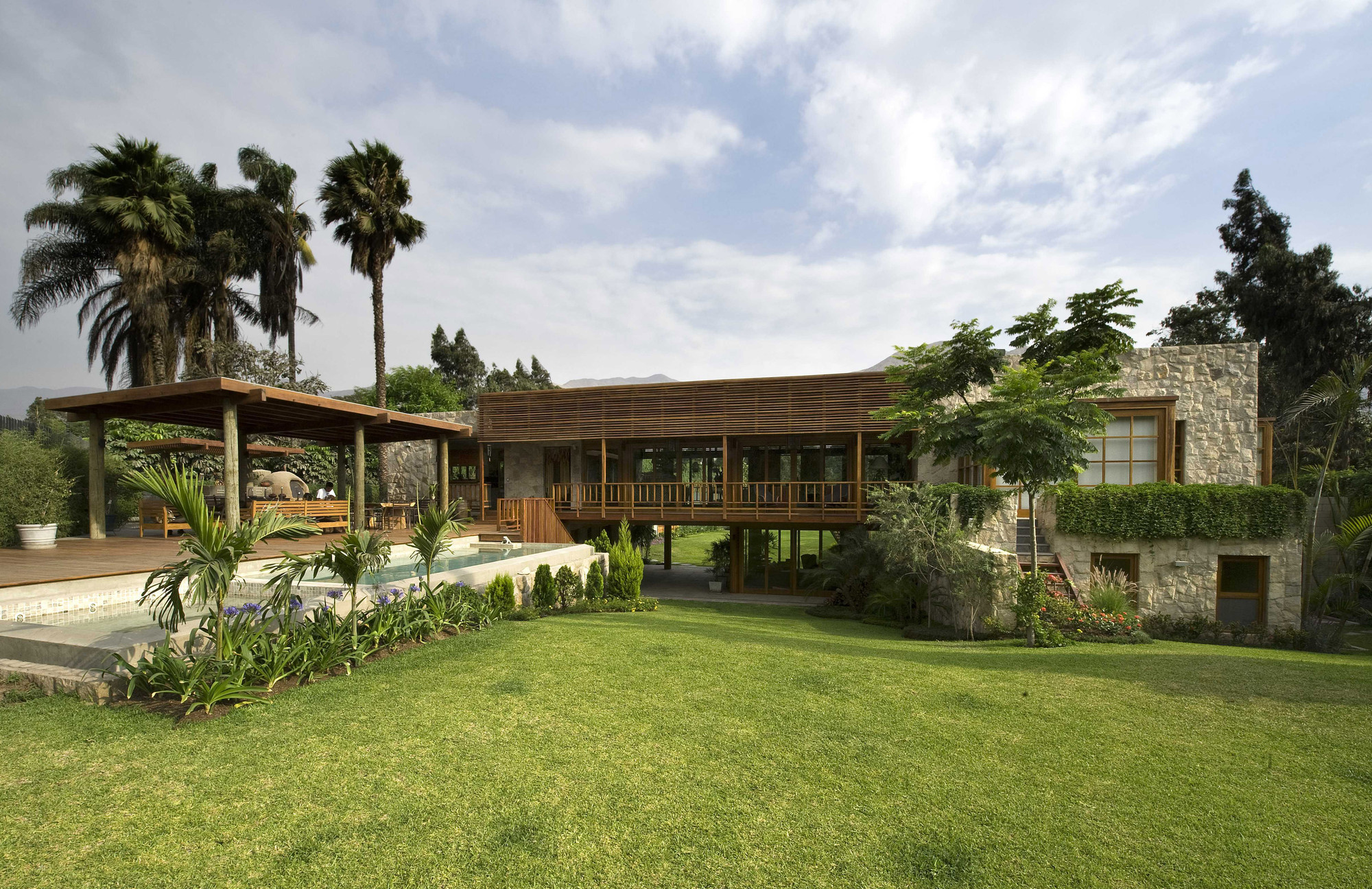 Casa MM / Vicca Verde, © Gonzalo Caceres
