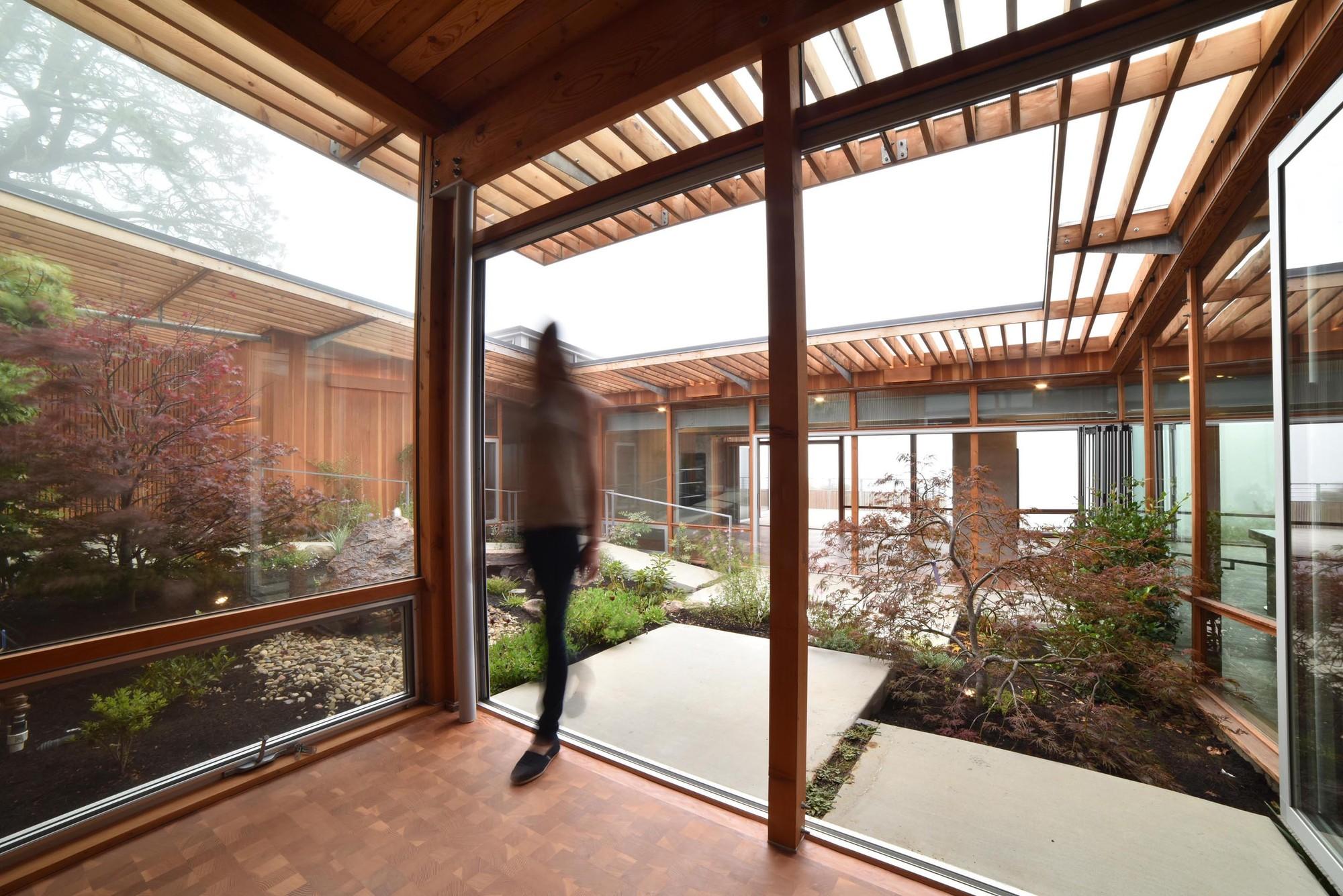 Casa Fénix / Anderson Anderson Architecture, © Anthony Vizzari
