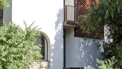Maison des Aires / Cabinet-Cabinet Architectures