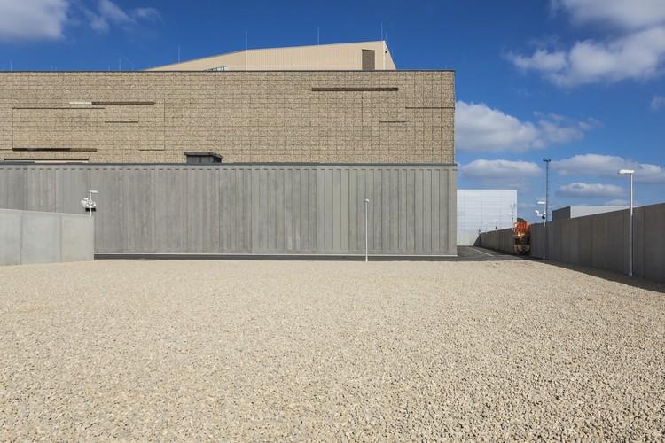 Cortesía de Atelier d'Architecture 3BM3