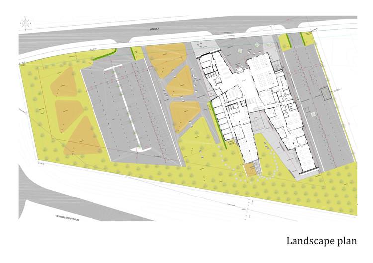 Plano del paisaje