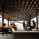 © W Workspace and Tra Chang, SCG