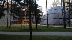 Vilnius SPA - Anykščiai / SP Architektu Grupe