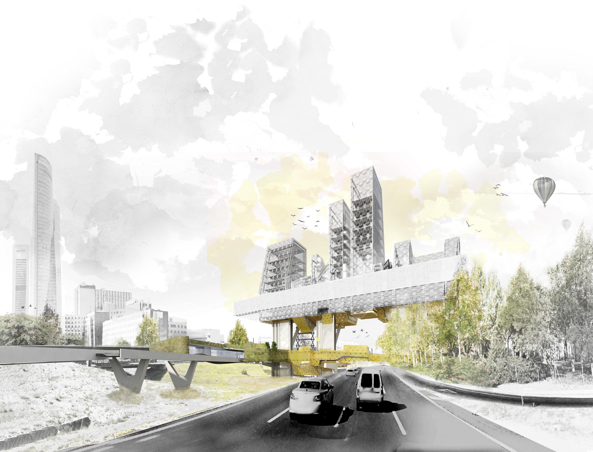 'Lo probable de lo variable': el arquitecto como (futuro) catalizador de procesos urbanos, Cortesia de Pablo Magan