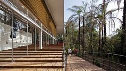 Tunga Gallery / Rizoma Arquitetura
