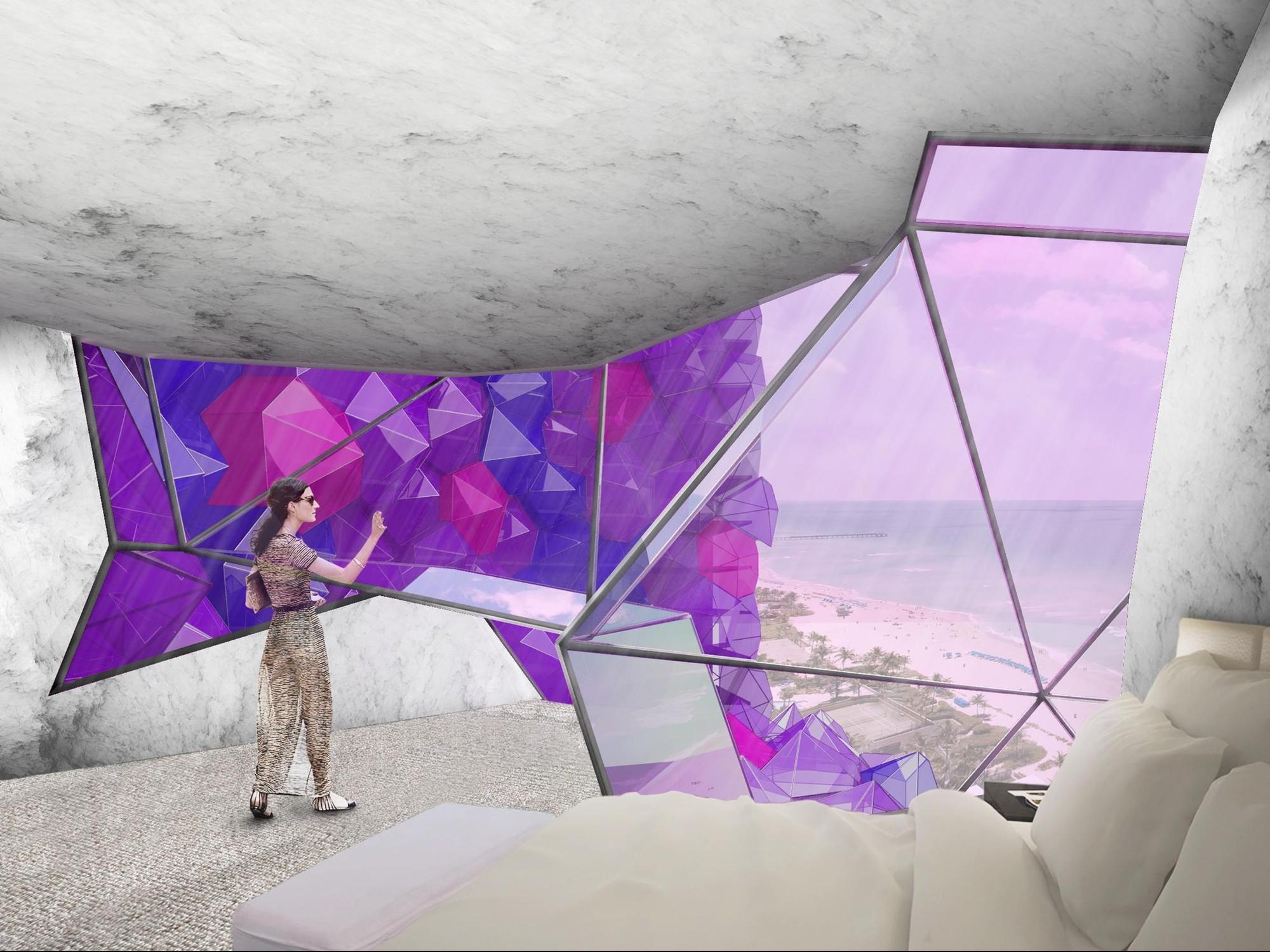 Imagen Cortesía de NL Architects