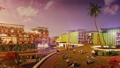 Concurso Internacional 'Architecture at Zero': Symbiosis, viviendas en modo energía cero