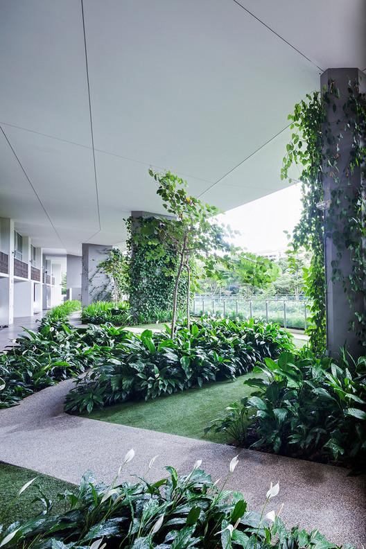 Cortesía de DP Architects