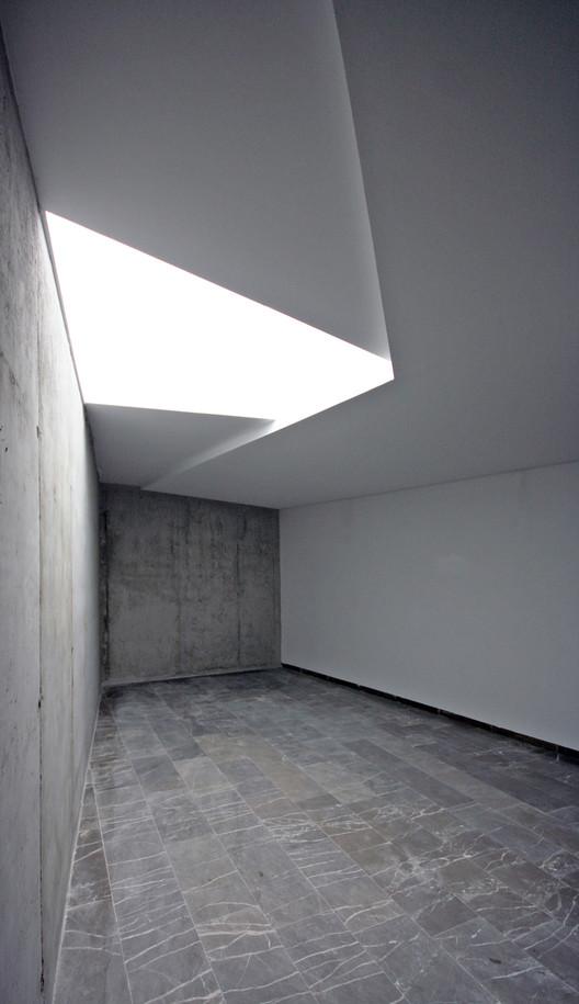 Cortesía de Romera y Ruiz Arquitectos