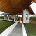 Cortesía de OBRA Architects