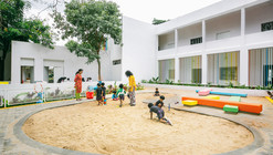 Ekya Early Years Kanakapura Road / CollectiveProject