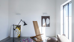 "A Modern ""Kibbutz"" House / Henkin Shavit Architecture & Design"