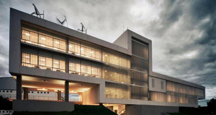 Puesto #7 Cortesía Tecnológico de Monterrey Campus Querétaro