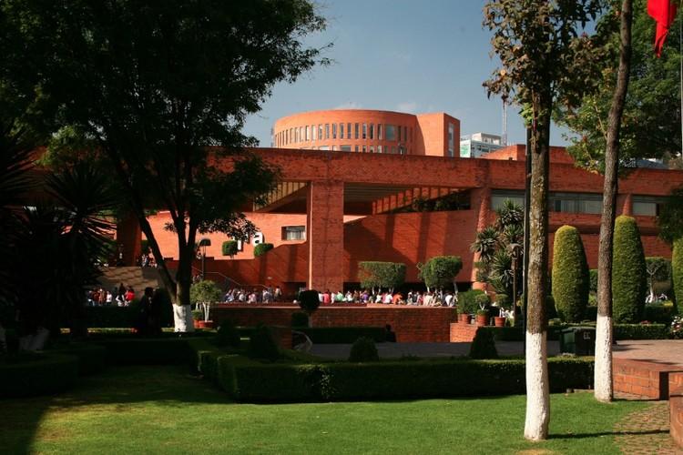 Puesto #28 Cortesía de Universidad Iberoamericana