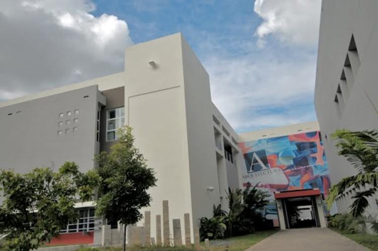 Puesto #48 Cortesía Universidad de Puerto Rico