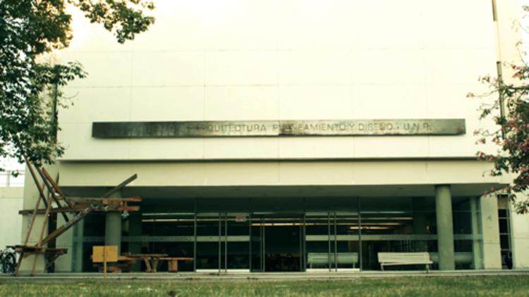 Puesto #46 Cortesía Universidad Nacional de Rosario