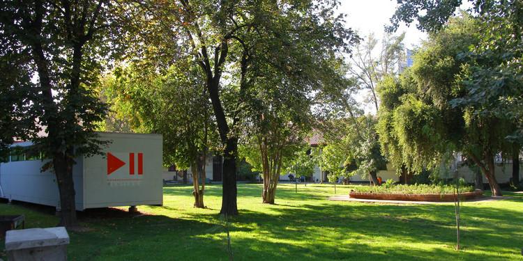 Puesto #16 Cortesía Universidad de Santiago - USACH