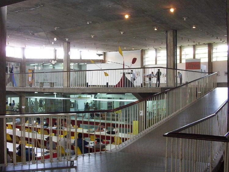 Puesto #27 Cortesía Universidad Central de Venezuela - UCV