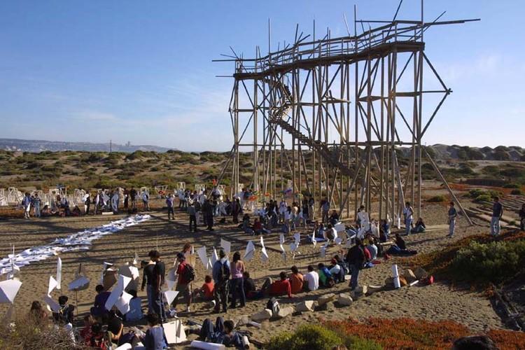 Puesto #29 Cortesía Pontificia Universidad Católica de Valparaíso