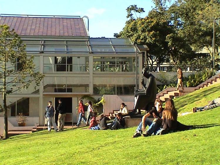 Puesto #5 Cortesía Universidad de Los Andes, Colombia