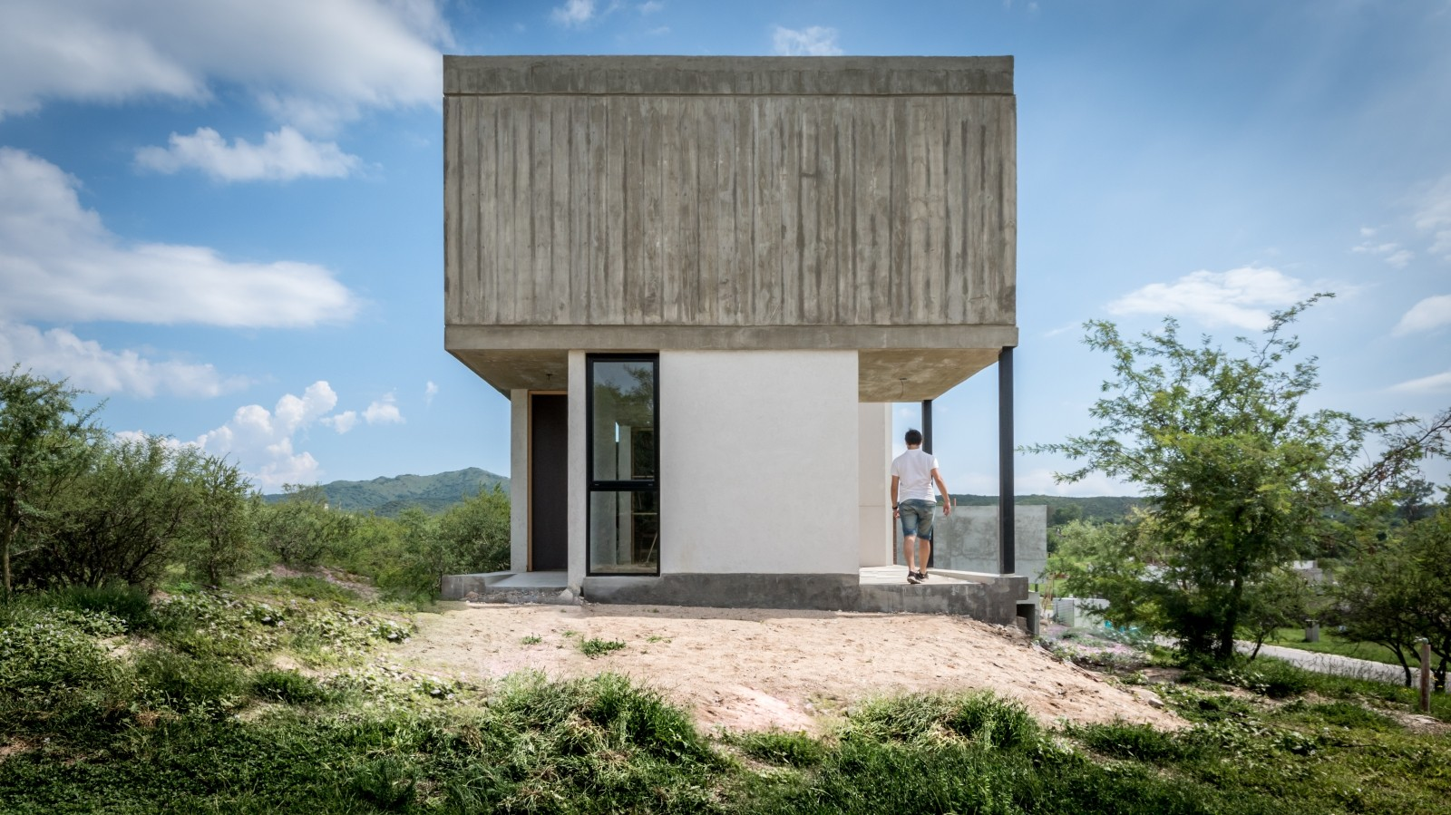 Casa Nieto / ARP Arquitectos, © Gonzalo Viramonte