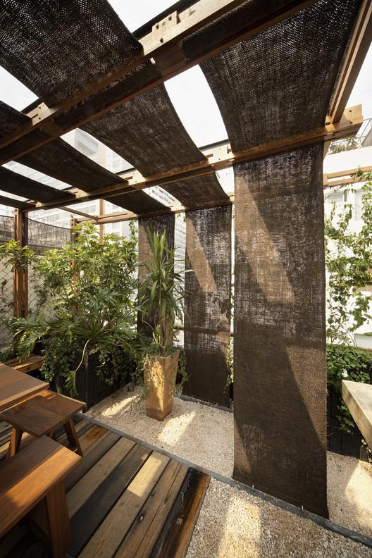 Archivo: Terrazas / espacios intermedios, © Yoshihiro Koitani