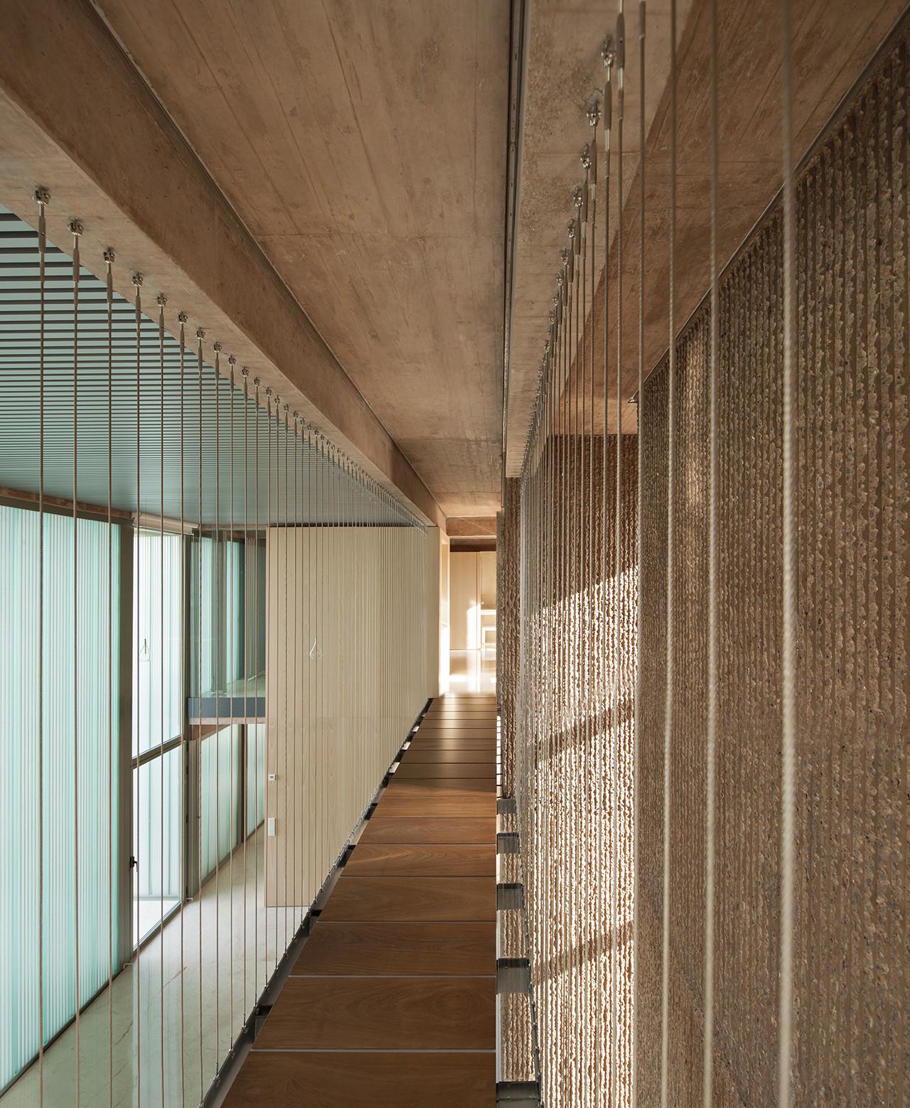 Gallery of fuensanta house muka arquitectura 16 - Muka arquitectura ...