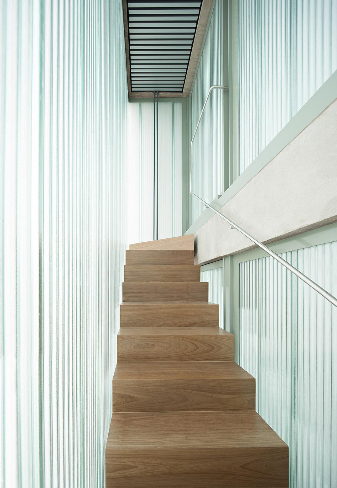 Gallery of fuensanta house muka arquitectura 11 - Muka arquitectura ...