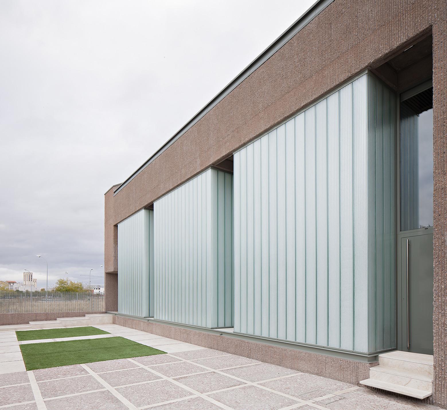 Gallery of fuensanta house muka arquitectura 6 - Muka arquitectura ...
