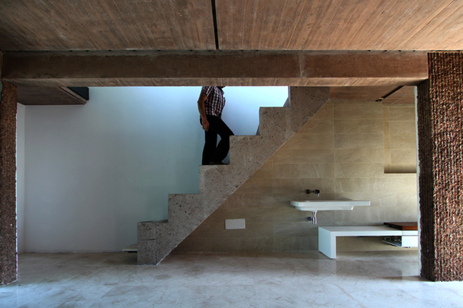 Gallery of fuensanta house muka arquitectura 9 - Muka arquitectura ...