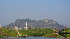 Paisaje y Arquitectura: Parque Fluvial Renato Poblete, el primer parque fluvial urbano de Chile