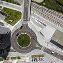 Terminal Rodoviario / Castelo Branco . Image © Joao Morgado